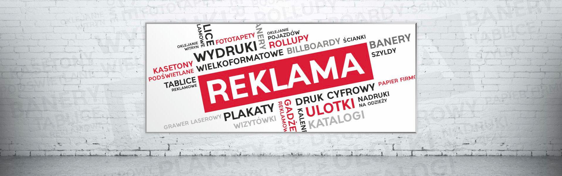 ReklamaCentrum Ksero Wałcz
