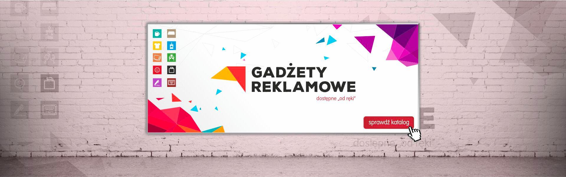 Gadżety Reklamowe Centrum Ksero Wałcz